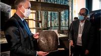 Dicuri Tahun 1983, Baju Besi Koleksi Museum Louvre Kembali Lagi