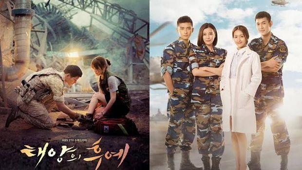 Drama Korea yang Diremake di Negara Lain