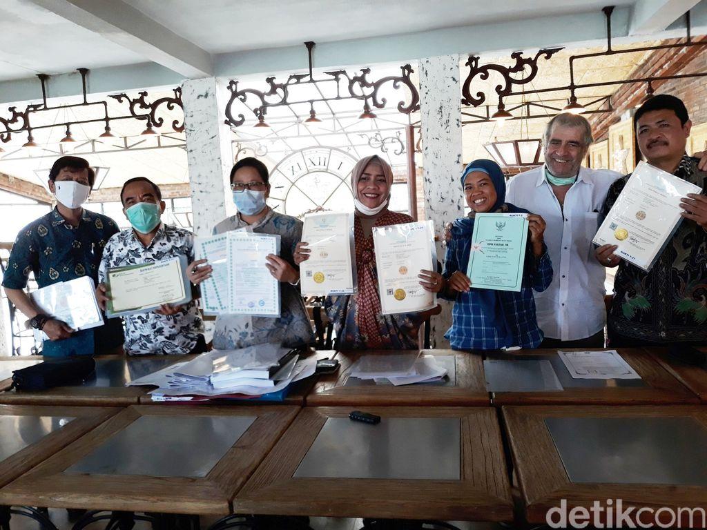 Dualisme Gerai Tempo Gelato di Yogyakarta, Mana yang Asli?