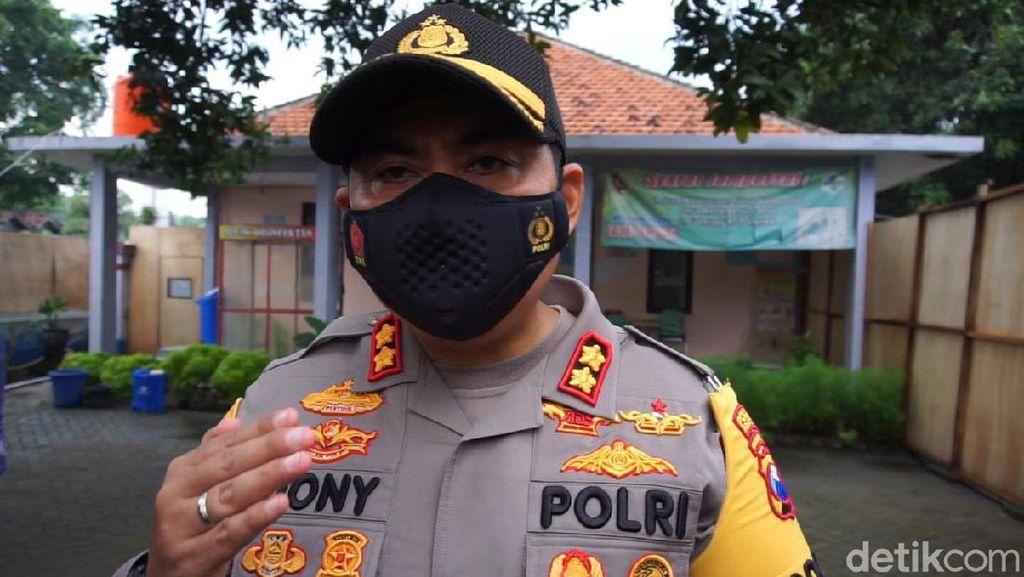 Polisi Selidiki Dugaan Pungli dalam Tes Swab COVID-19 di Labkesda Mojokerto
