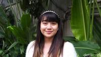 Pengalaman Ghea Indrawari Kena Corona, Alami Anosmia Sebulan
