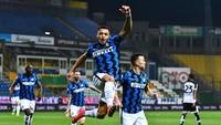 Sebuah Pertanda Kuat Inter Milan Juara