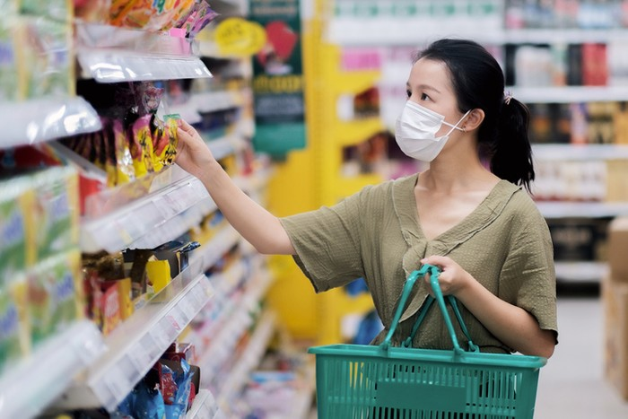 Jangan Tergiur! Ini 7 Trik Supermarket Agar Konsumen Belanja Lebih Banyak