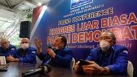 Akankah Hasil KLB Demokrat Disahkan? Ini Penjelasan Stafsus Menkum HAM