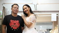 5 Fakta Baru Rencana Pernikahan Vicky Prasetyo dan Kalina