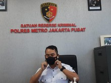 Kasus ABG Jakpus Diperkosa 2 Pria, Polisi: 1 Pelaku Belum Cukup Bukti