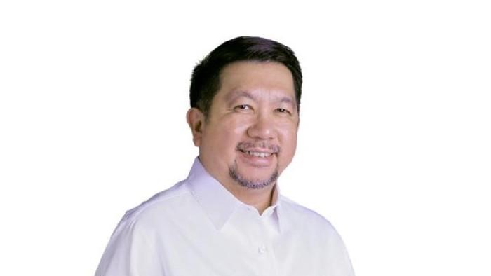 Ketua DPD Demokrat Sulut, Mor Bastian