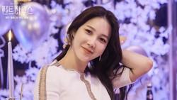 Lee Ji Ah Pilih Tas Ramah Lingkungan Ketimbang Branded, Bikin Fans Kagum