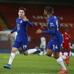 Liverpool Vs Chelsea: The Reds Dikalahkan The Blues