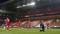 Liverpool Bikin Rekor Baru: 5 Kekalahan Beruntun di Anfield!