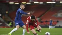 Liverpool Bikin Salah, Chelsea Sukses Memanfaatkan