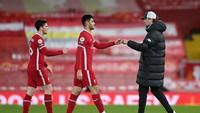 Liverpool yang Lagi Jeblok Jadi Peringatan buat Man City