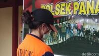 Terungkap! Mahasiswi AA Sudah Rencanakan Tikam Selebgram Ari Pratama