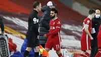 Liverpool Lagi Butuh Gol, Klopp kok Malah Ganti Salah?