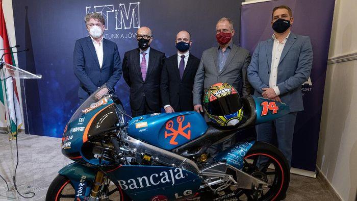 MotoGP Hongaria dimulai pada 2023