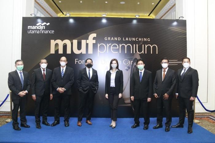 MUF Premium