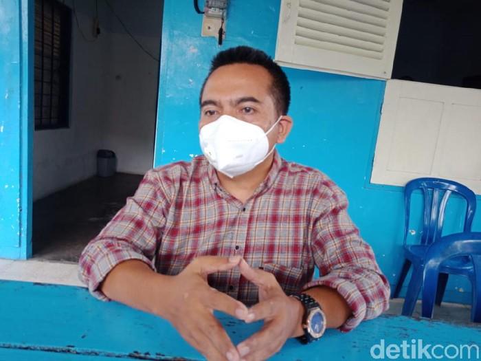 Ketua DPC Partai Demokrat Jombang Syarif Hidayatulloh menyatakan kesetiannya terhadap Ketum Agus Harimurti Yudhoyono (AHY). Dia mengancam akan memidanakan kader yang nekat mencatut namanya di Kongres Luar Biasa (KLB) Deli Serdang.