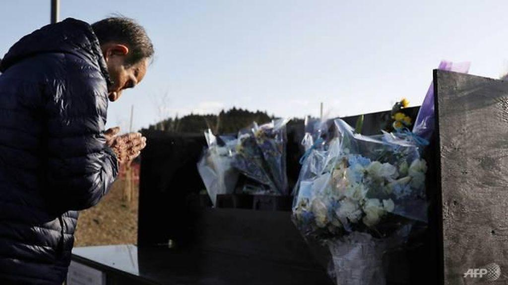 Setelah 10 Tahun, Jasad Wanita Hilang Saat Tsunami Jepang Ditemukan