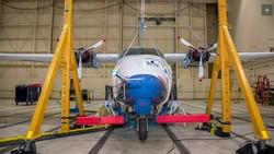 Tampang Pesawat Listrik NASA yang Punya 14 Baling-baling