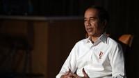 Jokowi Geram e-Commerce Libas UMKM