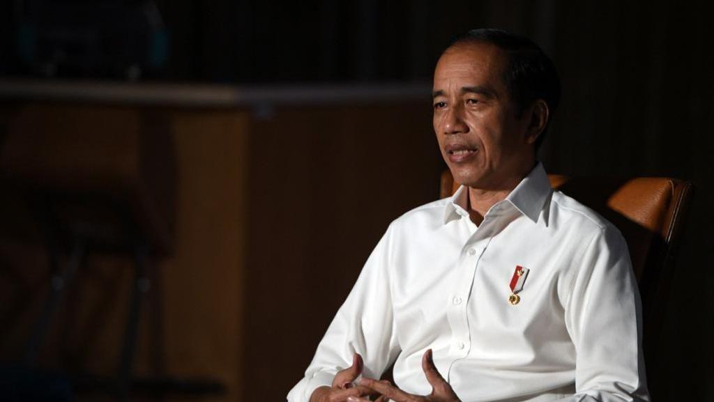 Ini Susunan Lengkap Tim Bentukan Jokowi untuk Buru Aset Rp 108 T BLBI