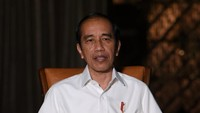 Ternyata... Gara-gara Ini Jokowi Serukan Benci Produk Asing