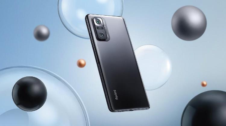 Redmi Note 10 Pro membawa kamera 108 MP dengan harga mulai dari Rp 3 jutaan.