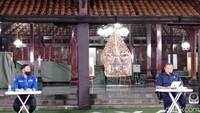 Sindir Ngopi-ngopi, SBY Sebut Moeldoko Berdarah Dingin Kudeta PD