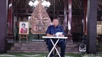 Pernyataan Lengkap SBY soal KLB Demokrat Sumut Tetapkan Moeldoko Jadi Ketum