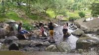 Ganjil-Genap Bogor Ditiadakan, Angin Segar untuk Pengelola Wisata