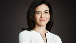 Sheryl Sandberg, Perempuan Terkuat di Facebook