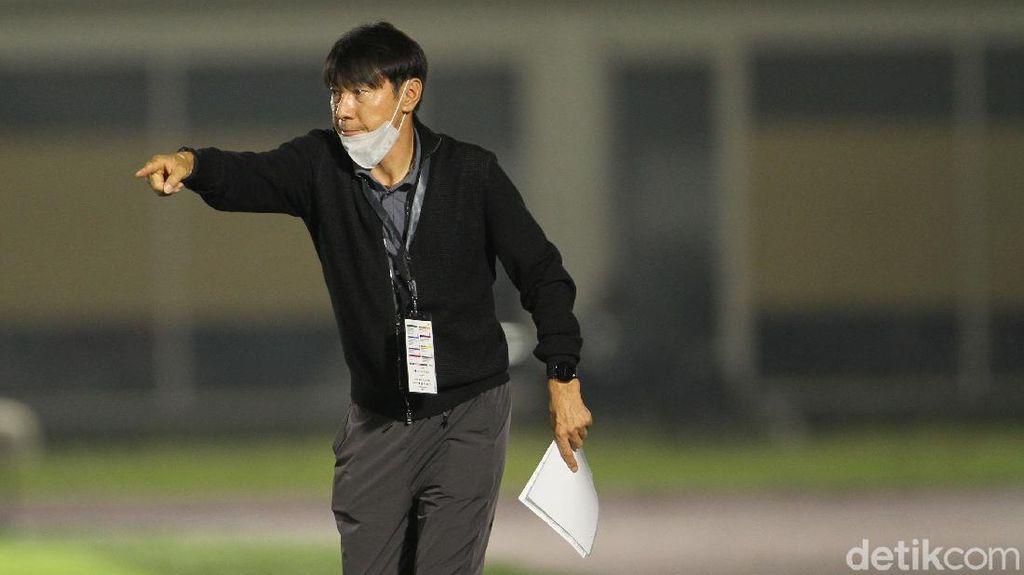 Timnas U-23 Akhirnya Tanding Lagi, Shin Tae-yong Bilang Begini