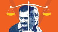 Riwayat Saling Gugat Sri Mulyani VS Bambang Tri