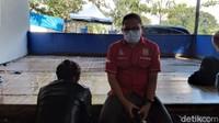 Tampang Mahasiswi AA Penikam Selebgram Makassar Ari Pratama hingga Tewas