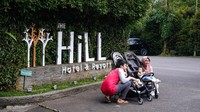 Potret The Hill Hotel and Resort yang Jadi Lokasi KLB Demokrat