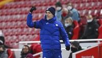 Thomas Tuchel: Ayo Juara di Musim Ini, Chelsea!