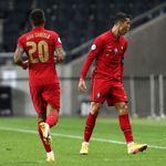 Kualifikasi Piala Dunia 2022: Portugal Pindah Kandang ke Turin