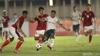 Timnas U-23 Menang 2-0, Shin Tae-yong: Belum Sesuai Ekspektasi