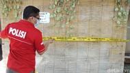 Kronologi Selebgram Makassar Ari Pratama Tewas Ditikam Kekasih di Wisma