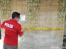 Pria Tewas Bersimbah Darah di Wisma Makassar, Diduga Korban Pembunuhan