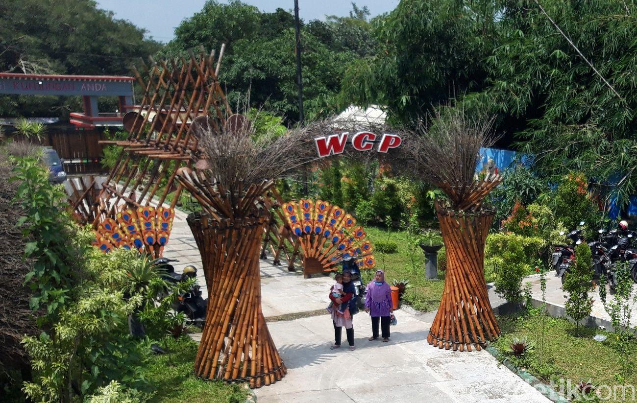 Waduk Cengklik Park, Destinasi Baru Wisata di Boyolali