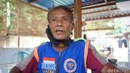 Pria di Mojokerto Menanti Honor Pemakaman COVID-19 untuk Misi Kemanusiaan