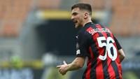 Pemain AC Milan Ini Masih Pede Raih Scudetto
