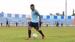 Persela Lamongan Datangkan Eks Bek Persipura dan Timnas U-19