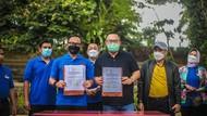 Apeksi & Forum Rektor Teken MoU Cegah Stunting hingga Atasi Corona