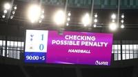 Kerap Jadi Kontroversi, Aturan Handball Diperbarui