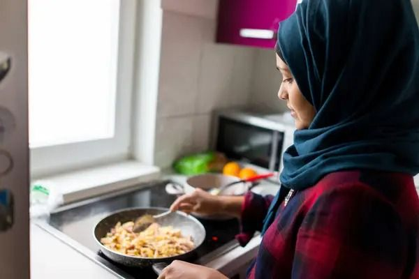 Begini Tips Makan Hemat Seperti Orang Miskin