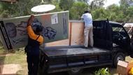 Di Papua Mobil Pick Up Punya Panggilan Khusus Yakni Belakos