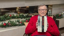 Apa Bill Gates, Mark Zuckerberg dan Jeff Bezos Kaya Sejak Lahir?
