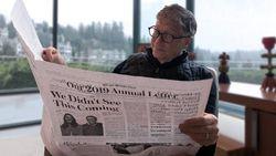 Rahasia Sukses Bill Gates, Elon Musk dan Jack Ma: 5 Jam Lebih Aktif